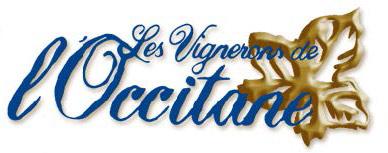 les Vignerons de l'Occitane